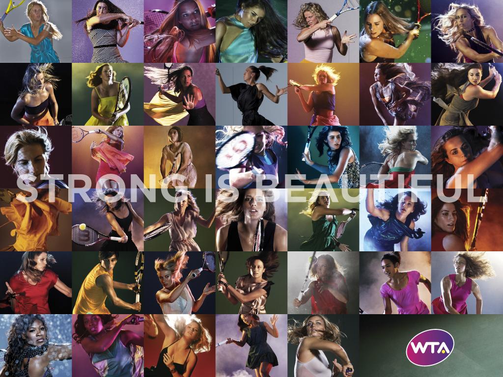 Vuelve la porra de tenis femenino: WTA 2015