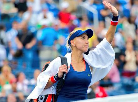 Макарова иВеснина выступят наитоговом турнире WTA впаре