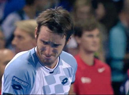 Аргентина— вфинале Кубка Дэвиса