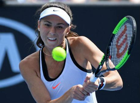 Теннис: Бондаренко иЯстремская стартуют вквалификации турнира вБрисбене