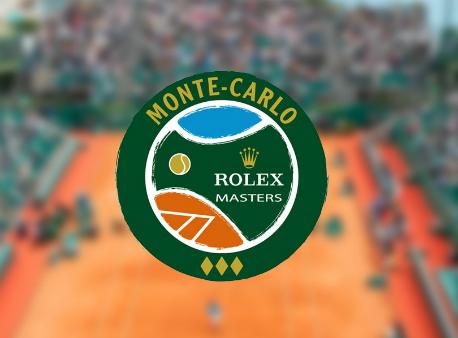 Рублев вышел во 2-ой  круг турнира вМонте-Карло