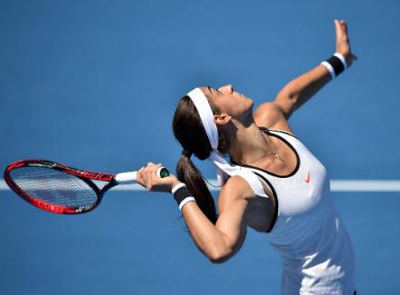 Долгополов одержал победу, Бондаренко проиграла— Australian Open