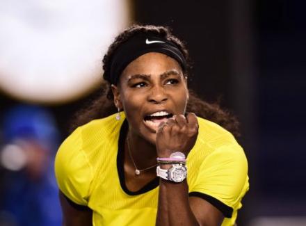 Серена Уильямс: Невероятно рада вновь выйти в финал Australian Open