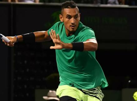 Роджер Федерер победил Рафаэля Надаля вфинале теннисного «Мастерса» вМайами