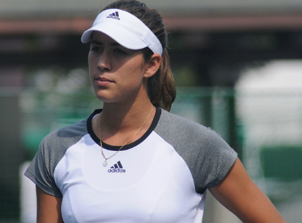 Бондаренко выиграла 1-ый матч вДубае, Цуренко выбыла