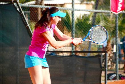 чингисхана аминат кушхова теннис фото опасность представляют