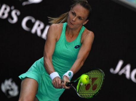 Australian Open-2018. Екатерина Бондаренко вылетает натретьем круге турнира
