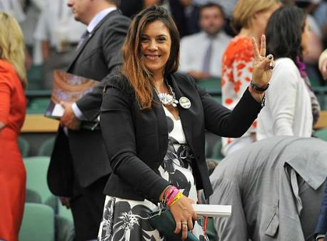 Марион Бартоли подтвердила своё возвращение вТур