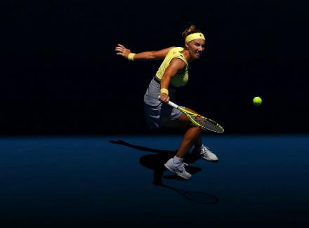 Australian Open. Свитолина выходит втретий круг