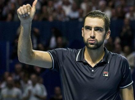 Давид Гоффин: Янесильно расстроился, не попавшись наИтоговый чемпионат АТР