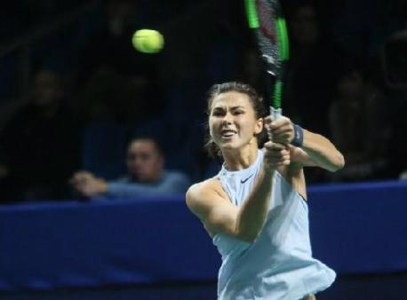 Бондаренко иЯстремская встретятся вфинале квалификации Брисбена
