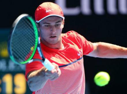 Победитель юниорского Australian Open обвиняется ворганизации договорного матча