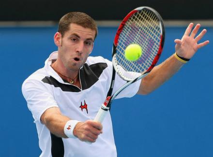 Сдавать матчи предлагают всем, особенно в РФ — Израильский теннисист