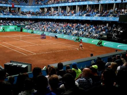 Ястремская вСтамбуле открывает счет победам натурнирах WTA