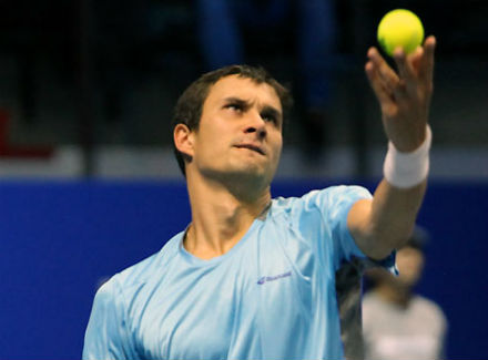 Донской вышел во 2-ой круг турнира вПуне