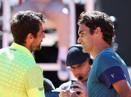 Федерер продемонстрировал лучший старт сезона всвоей карьере