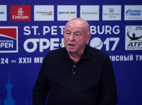 Житель россии Андрей Рублев проиграл втретьем круге Australian Open