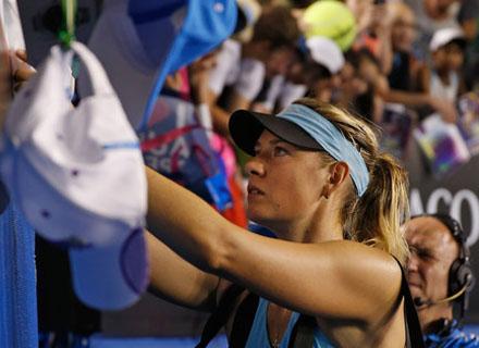 Мария Шарапова: У меня есть вопросы к организаторам Australian Open