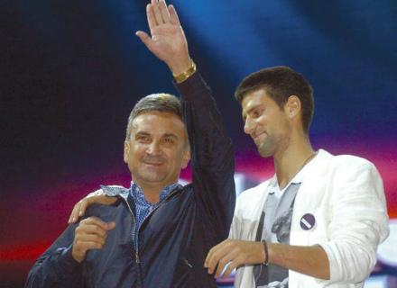 Срджан Джокович: Теннис по-прежнему нуждается в Надале
