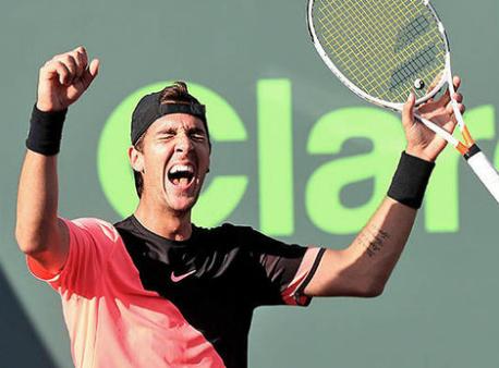 Федерер лишится первой строчки рейтинга ATP после поражения вМайами