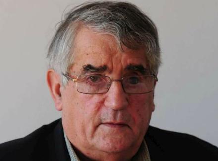Прежний руководитель ВЭБа избран президентом Европейской теннисной ассоциации