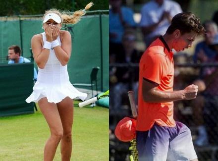 Россиянка Анастасия Потапова признана ITF лучшей теннисисткой следующего года среди юниоров