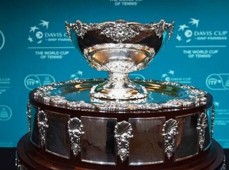 Казахстан расправился собладателем Кубка Дэвиса Аргентиной ивышел вМировую группу