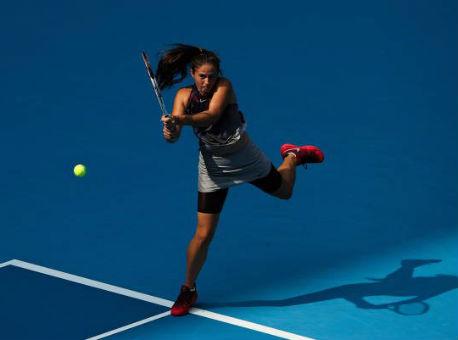 Касаткина вышла вчетвертьфинал теннисного турнира «ВТБ Кубок Кремля»
