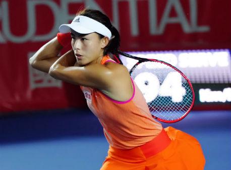 Русская теннисистка Павлюченкова вышла вполуфинал турнира WTA вГонконге