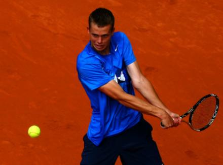 Теннис павлашек