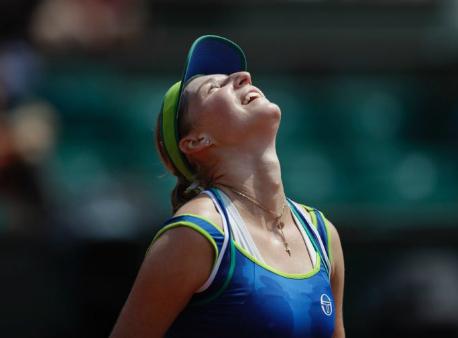 Южный проиграл Куэвасу впервом раунде Australian Open