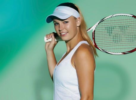 фото знаменитых теннисисток