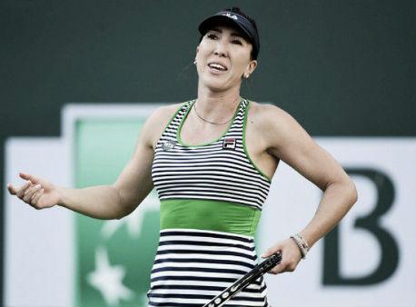 Касаткина пробилась во 2-ой круг Australian Open