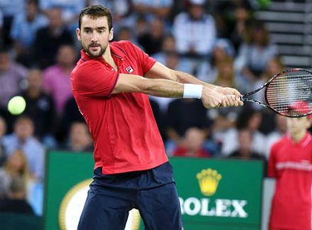 Житель россии Медведев вышел вфинал турнира ATP вИндии