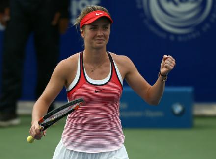 WTA объявила о начале голосования по лучшему трюку на подаче