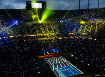 жазири теннис