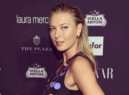 CAS объявит решение поапелляции теннисистки Шараповой впервую неделю октября