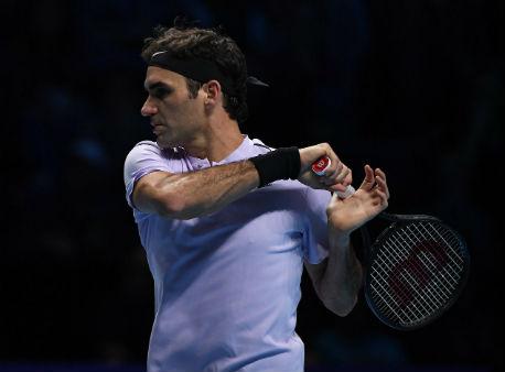 Давид Гоффен: Победа над Федерером— лучшая вмоей карьере