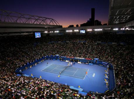 Шарапова впервом круге сыграет сМарией— Жеребьевка Australian Open