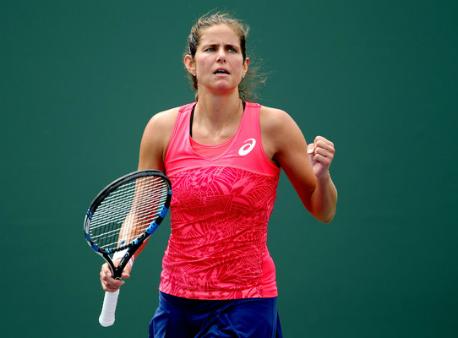 Россиянка Макарова стала победительницей теннисного турнира WTA вВашингтоне