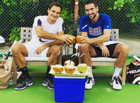 Теннисист Роджер Федерер прокомментировал победу наОткрытом чемпионате Австралии