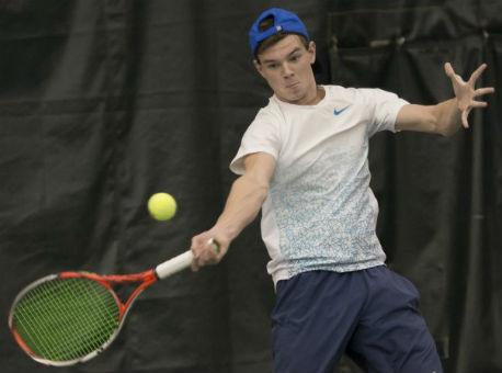 Американский теннисист Фурман дисквалифицирован из-за употребления допинга