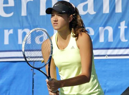 Марта Пайгина продолжает успешное выступление на турнире ITF в Тунисе