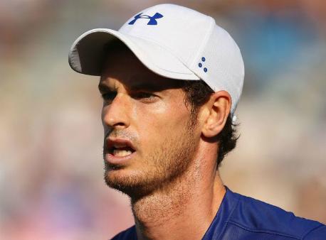 Британский теннисист Маррей преждевременно завершил сезон
