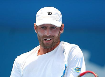 Стефан Робер стал первым lucky loser, дошедшим до четвёртого круга Australian Open