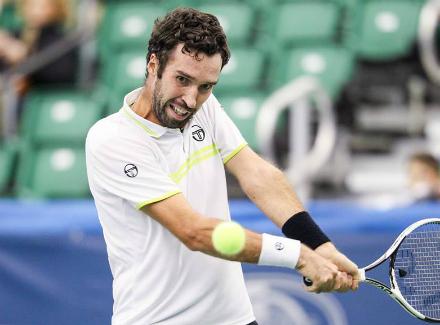 Житель америки Райан Харрисон одержал победу 1-ый вкарьере турнир ATP, победив вМемфисе