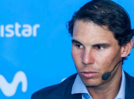 Брисбен (ATP). Надаль пропустит старт сезона