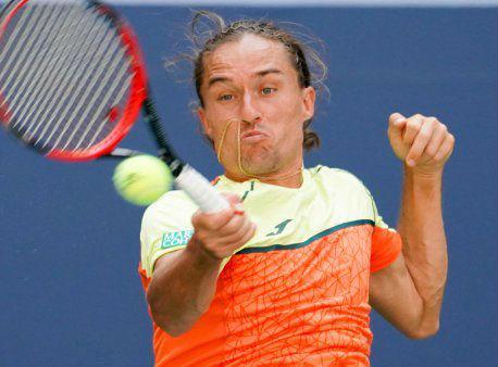 Израильский теннисист отказался продолжать матч из-за начала религиозного поста