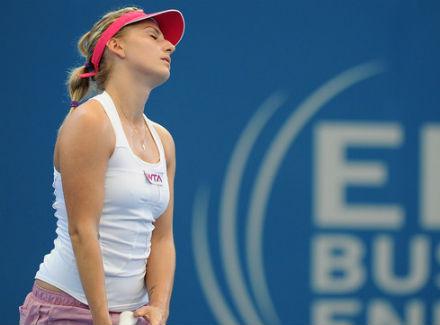 22-летняя Первак, занимающая в рейтинге WTA 136-е место, в трёх сетах... термометр электроконтактный схема...