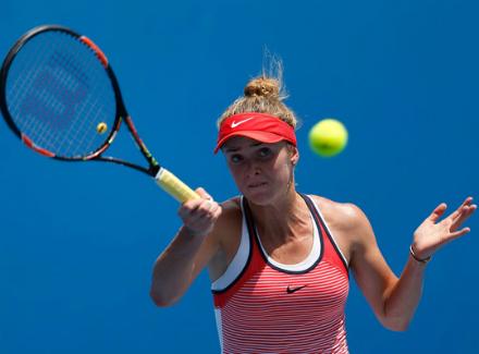 наоми осака теннисистка